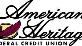 American Heritage Federal Credit Union Employees: 412 American Heritage Federal Credit Union is a $1.7 billion member-owned financial cooperative serving over 700 sponsor companies. The company serves the financial needs of more than 136,000 members with 30 branches in Philadelphia, Bucks and Montgomery Counties.