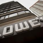 Black Friday alert: Lowe's earnings report may forecast strong holiday sales