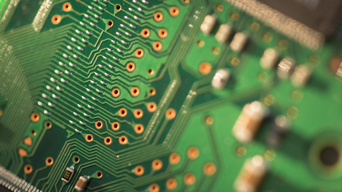 Manufacturing Process The Printed Circuit Board Manufacturing Process