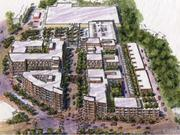 The developers behind the Skyland Town Center redevelopment say the project would not be feasible without Walmart as its anchor tenant.