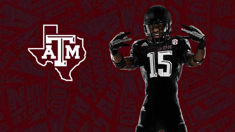 Texas A&M's Adidas deal among ...