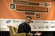 Brian Chesky, Airbnb  Some fun facts that came up during Chesky's session at SXSW on March 10: the company's founder says he doesn't have a home and instead uses Airbnb to find apartments; a tough-to-secure investment of $100,000 in the company's early days is now worth about $250 million; and an estimated 8,000 attending SXSW used Airbnb to secure lodging for this year's event.