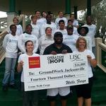 Grant allows Groundwork Jacksonville to put boots on the ground in green projects