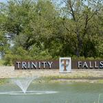 Why Viridian's ownership venture decided to buy McKinney's Trinity Falls