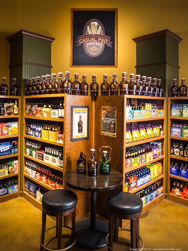 Craft Beer Knoxville