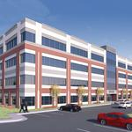 St. John Properties to build spec office project at Annapolis Junction Town Center