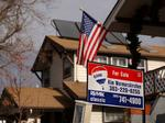 Home resale price gains hold steady in metro Denver