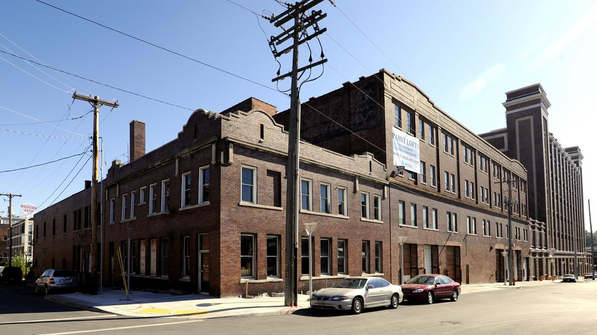 Boutique Hotel Group Will Transform Historic Crossroads Buildings Kansas City Business Journal