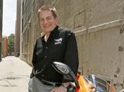 Erik Buell is expected to remain with Erik Buell Racing as president.