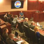 <strong>Holmes</strong> sentenced to life in prison in Aurora theater shootings