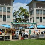 At Aloha Tower Marketplace, Hawaii Pacific U addresses on-site parking crunch