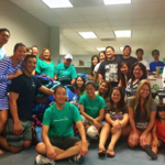 Aloha United Way's young professionals group makes a big impact