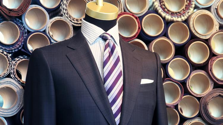 10 Key Elements To Dressing Well For Business The Business Journals