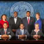 Changes announced for Birmingham City Council committees