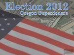 Oregon's top 25 'superdonors' from the 2012 election (Gallery)