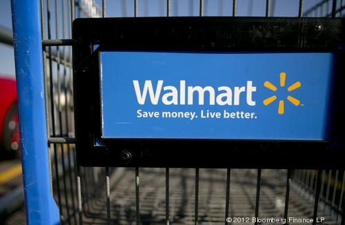 Wal-Mart, Target expanding with smaller, urban store formats - Pacific Business News