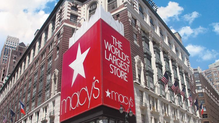 Macy's was ordered by a New York judge to cease its practice of detaining and fining shoplifters.