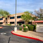 Plaza Cos sells Peoria medical offices to New York REIT