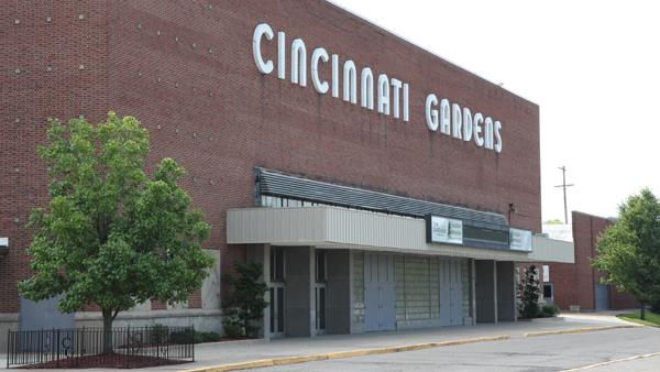The sellers of Cincinnati Gardens received a cash offer this week, and another potential buyer is visiting this weekend.