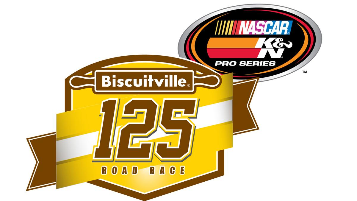 Biscuitville returns as title sponsor for nascar race at for International motor cars greensboro nc