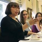 Roundtable: Tech leaders turn diversity talk into action