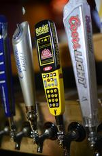 Buffalo Wild Wings unveils Game Changer beer (Video)