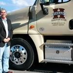 Hornady Transportation merges with Addison-based <strong>Daseke</strong> as flatbed truckers join forces