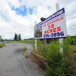 Clearing the way for possible development near Albany International Airport