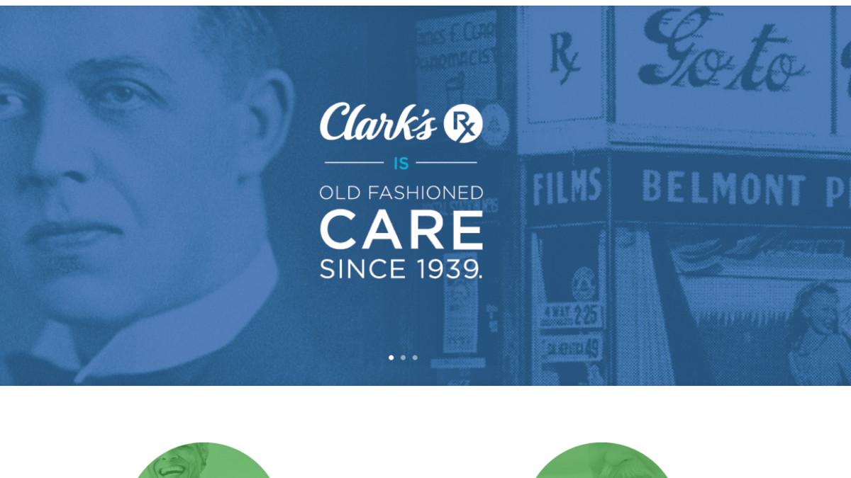 Exclusive: Clark's Rx is taking the former Wendy's on Far