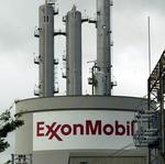 Exxon Mobil puts Ukrainian gas exploration on hold
