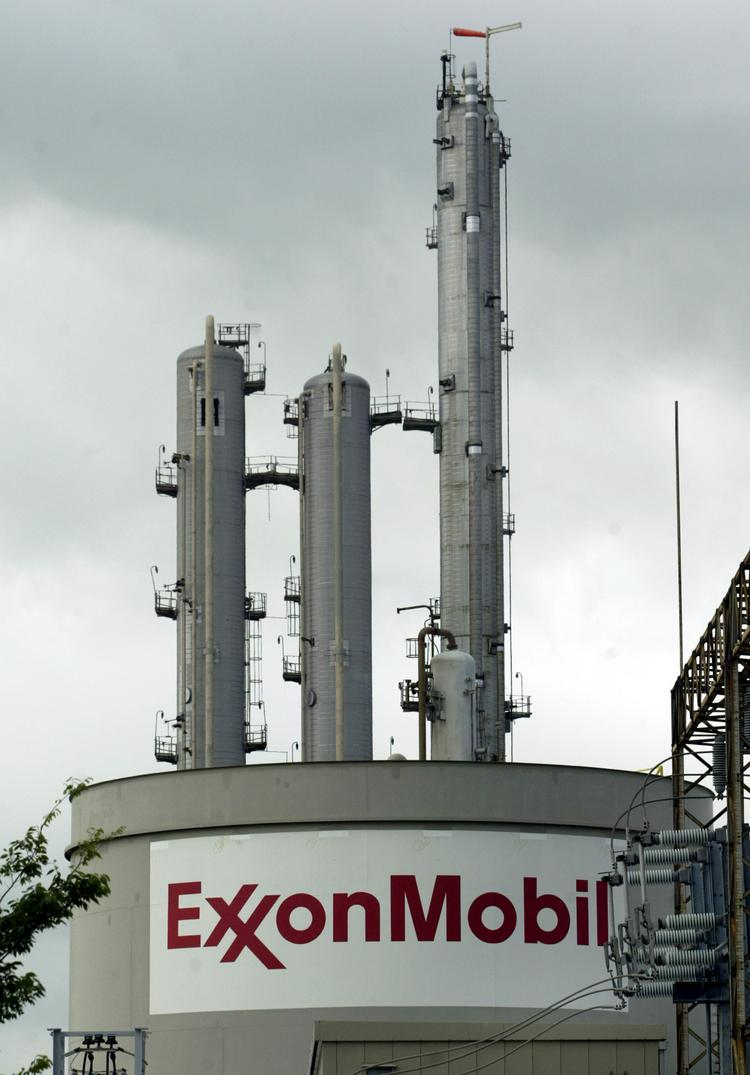 Exxon Mobil is expanding its chemical plant operations in the Houston area, but it is also working on reducing emissions.