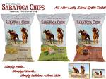 Saratoga Chips, a bag and a plan to go nationwide