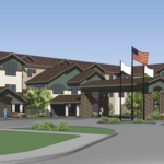 Part of hotel property in Sacramento slated for senior housing