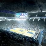 UK president doesn't support $350M Rupp Arena proposal