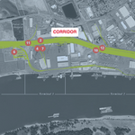 Vancouver welcomes freight congestion relief project