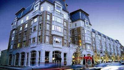 Xenia Hotels Resorts Inc Buys Hotel Commonwealth For 136m
