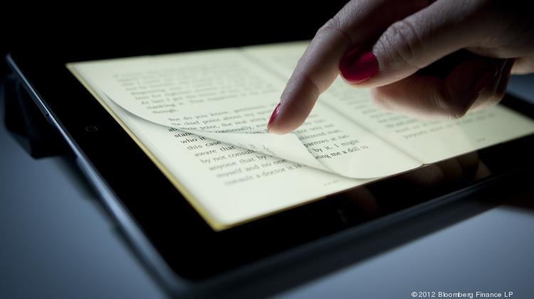 Apple has reached a settlement in a lawsuit over the pricing of e-books, though terms are under wraps.