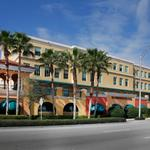 Waterfront Jupiter office building trades for $12M