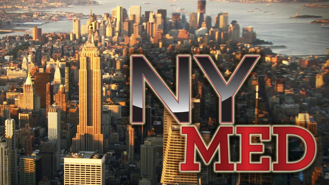 New York Presbyterian Hospital to pay $2 2M for 'NY Med' filming
