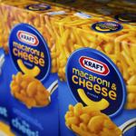 Inside the Kraft Foods merger with H.J. Heinz:  Why it's going to be a wake-up call for a sleepy packaged foods behemoth (Video)