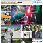Fastest Growing Firms 2015: Some growth spurt