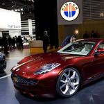 Not dead yet: high-end hybrid maker ​Fisker Automotive to open factory in Southern California