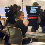 Meredith Vieira joins Everyday Health on digital content deal