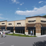 New Cencor retail development along Wurzbach Parkway highlights citywide trend toward smaller centers