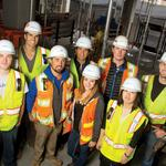 Rebuilding a labor force: Bay Area builders face a dearth of <strong>young</strong> workers