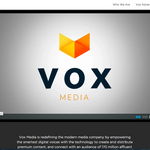Huge legacy media firm infuses Vox with $200M investment