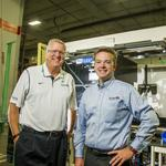 ​COVER STORY: 42 MILLION REASONS ​manufacturing was good for Dayton's business community in Q2