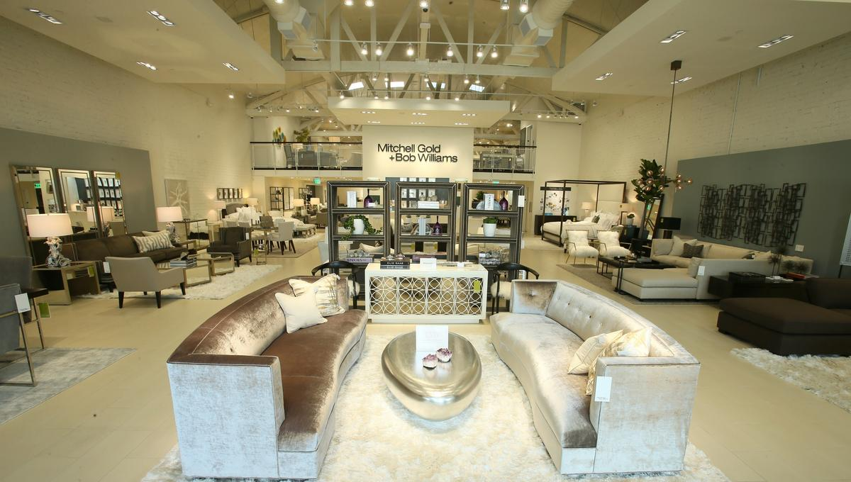 Mitchell Gold Bob Williams To Lease Space At Simon Property Group 39 S King Of Prussia Mall