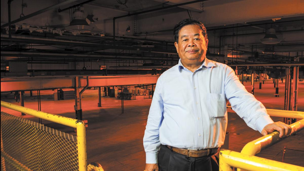 Miller Auto Group >> Exclusive: Fuyao chairman Dewang Cao eyes massive redevelopment of Montgomery County Fairgrounds ...