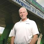 Face Time: Minnesota State Fair General Manager <strong>Jerry</strong> Hammer